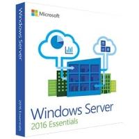 Microsoft Windows Svr Essentials 2016