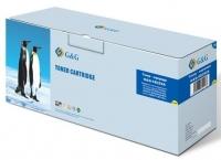 G&G Картридж для HP Color LJ CM3530fs/Canon LBP-7780-G&G-732