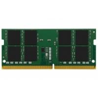 Kingston DDR4 SO-DIMM 2666 для HP, DELL, Lenovo
