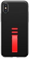 Baseus Little Tail для iPhone X