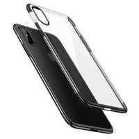 Baseus Glitter для iPhone X