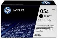 HP 05A LaserJet