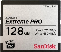 SanDisk Extreme Pro CFast 2.0