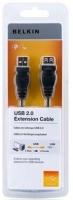 Belkin USB 2.0 (AM/AF)