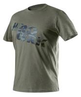 Neo Tools Футболка рабочая с принтом (81-612)