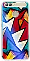 Huawei Multi-color TPU Case для Huawei Nova 2
