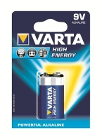 VARTA HIGH Energy 6LR61