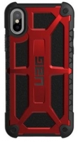 UAG Monarch Case для iPhone X