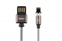 Remax Gravity series Magnetic cable Lightning Data/Charge