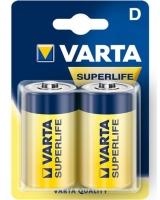VARTA SUPERLIFE D