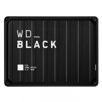 WD WD_BLACK P10 Game Drive
