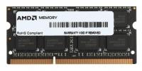 AMD DDR3 SODIMM 1600