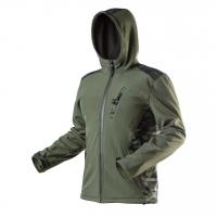 Neo Tools Куртка Softshell, водонепроницаемая 5000, дышащая 300*