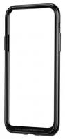 Baseus Platinum Metal Border для iPhone X