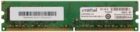 Micron Crucial DDR2 UDIMM 800
