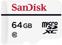 SanDisk Endurance Video Monitoring microSD