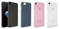 Ozaki O!coat 0.3 Jelly case for iPhone 7