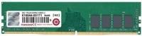 Transcend DDR4 UDIMM 2400