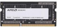 AMD DDR3L SODIMM 1600