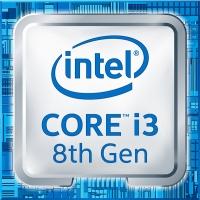 Intel Core i3-8xxx