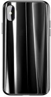 Baseus Glass Sparkling для iPhone X