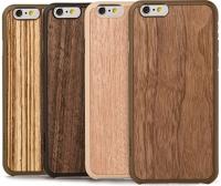 Ozaki O!coat-0.3+Wood iPhone 6
