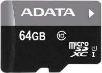 ADATA Premier microSDHC/SDXC UHS-I Class10