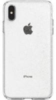 Spigen Liquid Crystal Glitter для iPhone XS Max