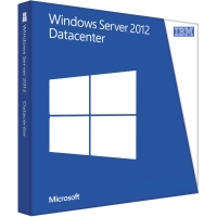 IBM Windows Server Datacenter 2012
