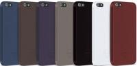 Ozaki O!coat-0.3-Solid iPhone 5/5S