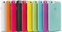 Ozaki O!coat-0.3-Jelly iPhone 6