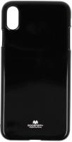Goospery Jelly Case для iPhone XS MAX