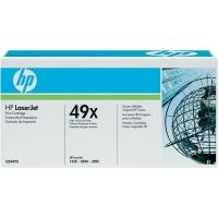 HP 49X LaserJet