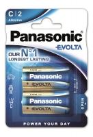 Panasonic EVOLTA C