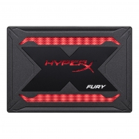 HyperX Fury RGB Bundle