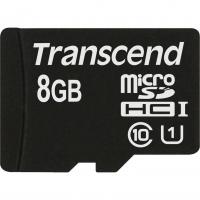 Transcend Ultimate Class 10 microSDHC