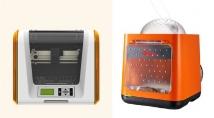 Даруємо бензин до 3D принтерів XYZprinting