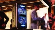 Довгоочікуване поповнення лінійки акустичних систем SONY на складі ERC