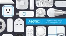 Новий контракт ERC з компанією Aeotec Inc, виробником рішень для автоматизації будинків