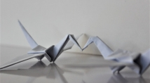 М'який робот-оріґамі може підіймати вагу в 1000 разів більшу за власну
