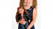 Нове поколiння ляльок Our Generation