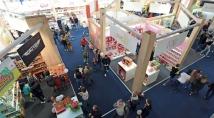 Дитячі іграшки та товари на недитячій виставці CEE 2019 Spring