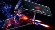ROG Phone — смартфон безкомпромісних геймерів