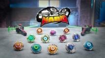 Перша в Україні генерація блейдів Infinity Nado  - руху блейдерів!