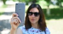 Бюджетний смартфон для чудових селфі: огляд сучасного смартфона з великим HD дисплеєм Neffos C7