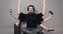 Готові заволодіти космічним звуком та отримати більше від навушників? Огляд ASUS Rog Strix Fusion 700