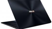 ZenBook Pro 15. Ноутбук зі ScreenPad замість тачпада