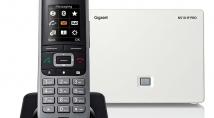 Компанія ERC розпочала дистрибуцію продуктів Gigaset PRO