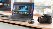 Ноутбук професіоналам малого бізнесу Lenovo V330