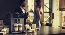 Вишукана кава одним дотиком від Saeco